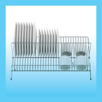 Collapsable Dish Drying Rack