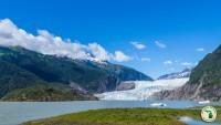 HAMRV Mendenhall Glacier Feature