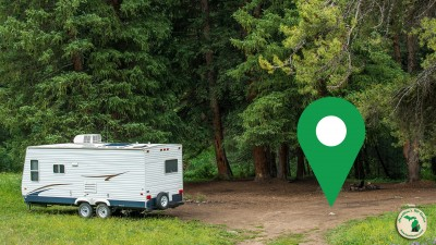Boondocking Apps Feature