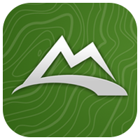 Great Outdoors AllTrails Apps