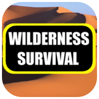 Great Outdoors Wilderness Survival App