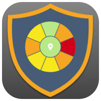 RV Camping Crime and Place App