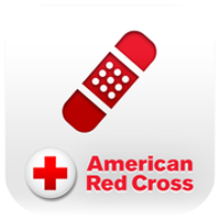 RV Camping FirstAid RedCross App