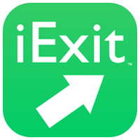 RV Camping iExit App