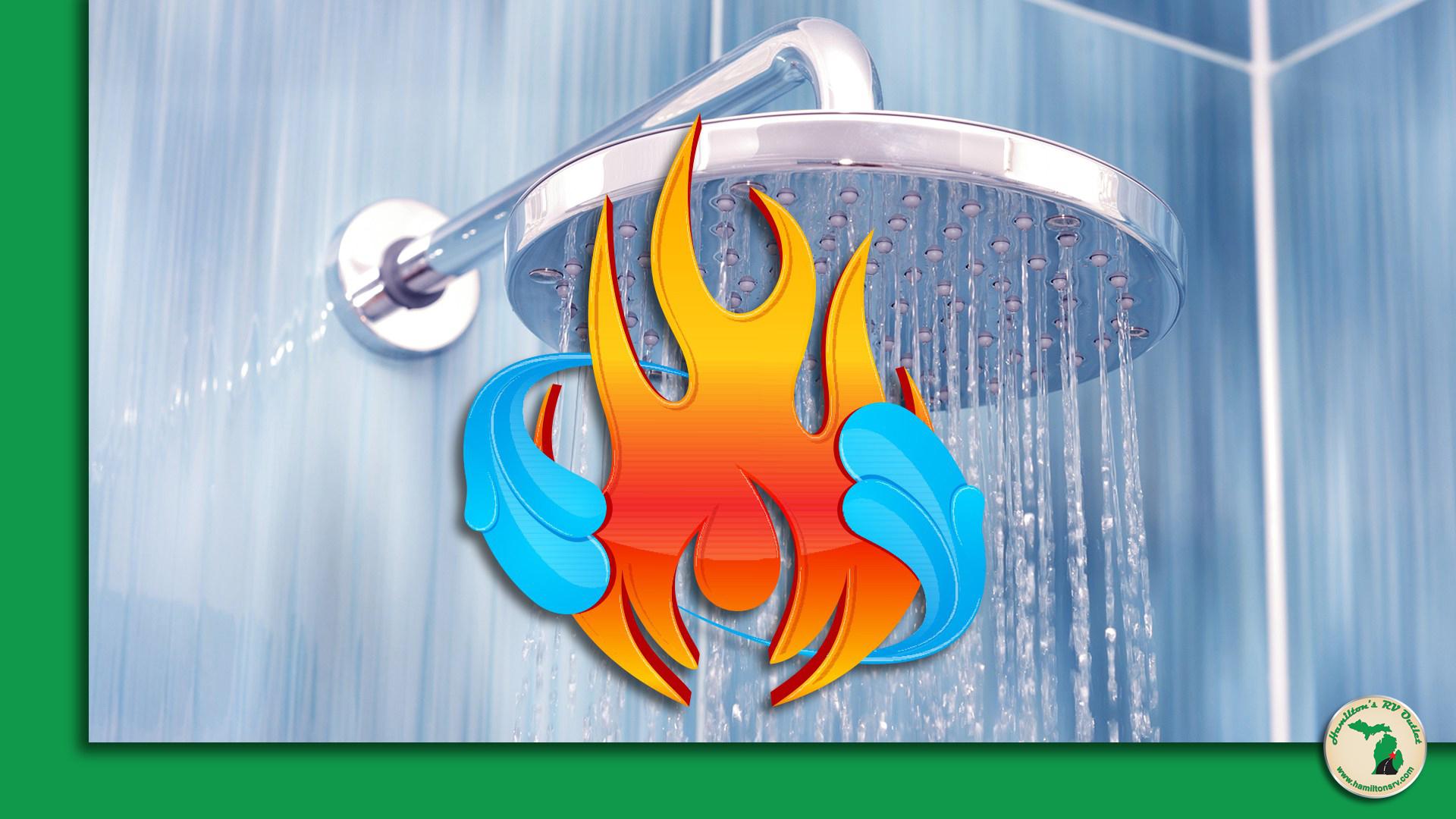 RV Water Heater That Won't Light  Hamiltons RV Blog