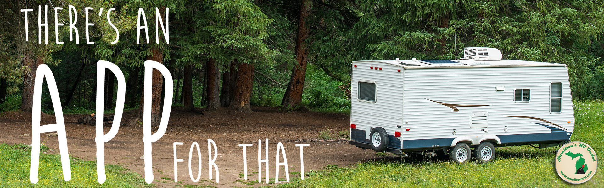 boondocking there's an app for that