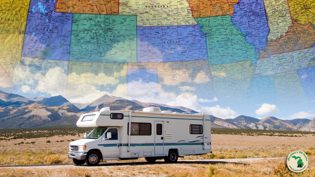 Great Tips for Easy RV Border Crossing Feature