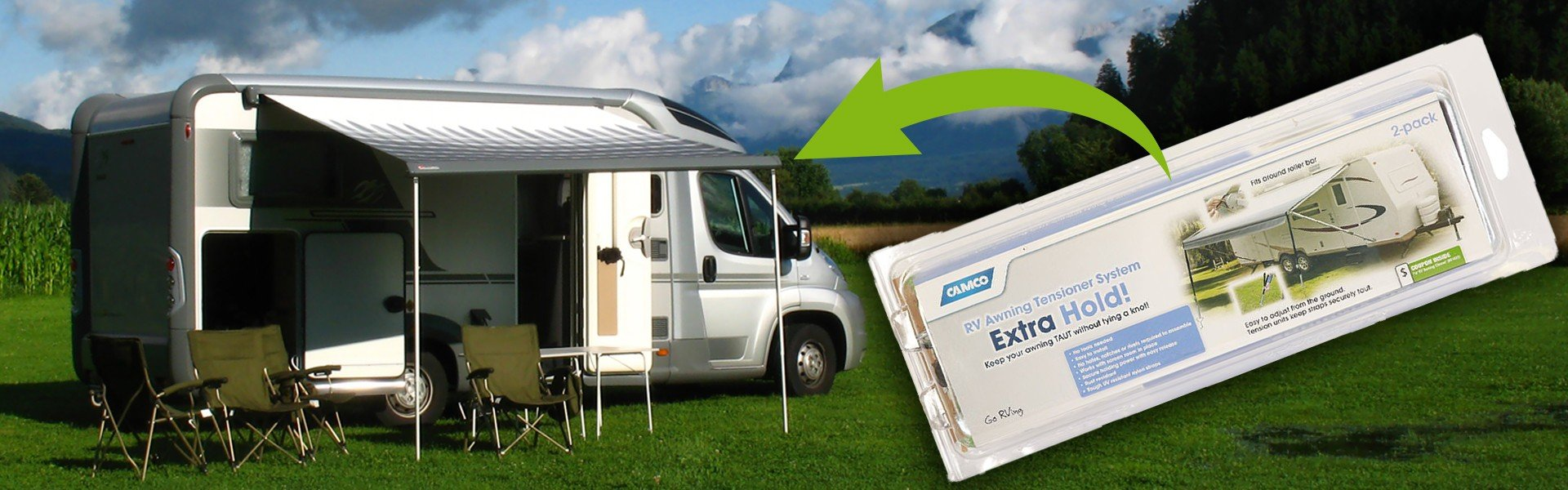 How To Secure Your Electric Awning Hamiltons Rv Blog