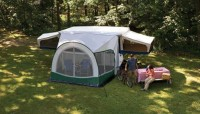 Cabana Dome Awning by Dometic