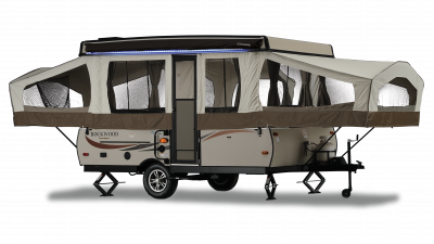 Rockwood Freedom RVs