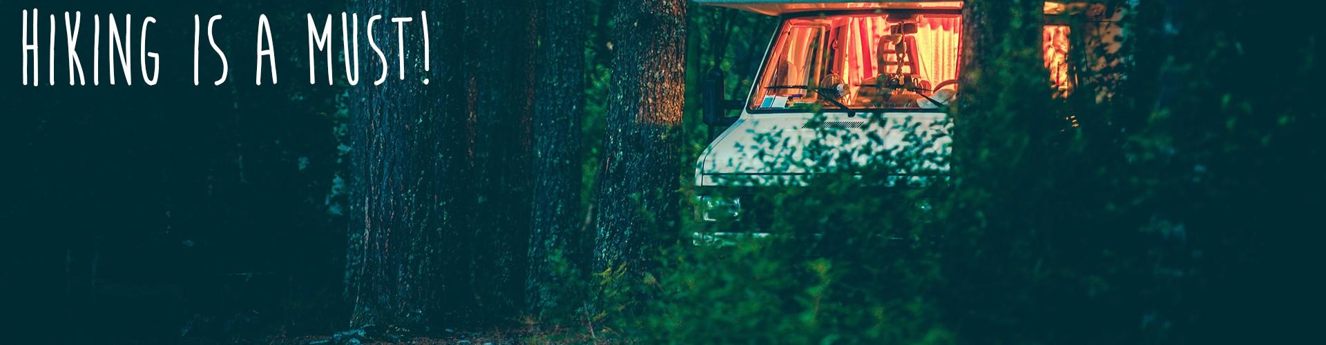 Norway Lake Campground