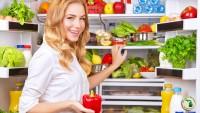 Organizing your rv fridge