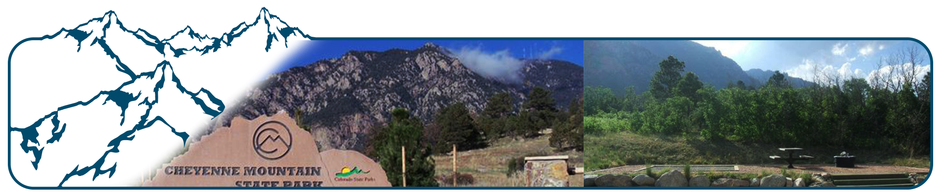 Enjoy your stay at Cheyenne Mountain State Park.