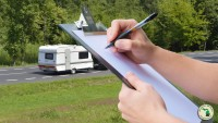 Checklist for buying a used rv