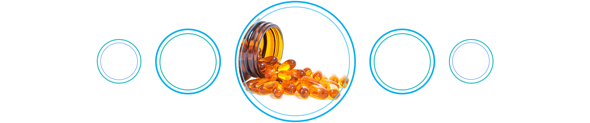 Fight those winter blues with Fish oils