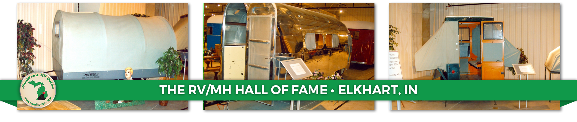 Hall of Fame RV MH