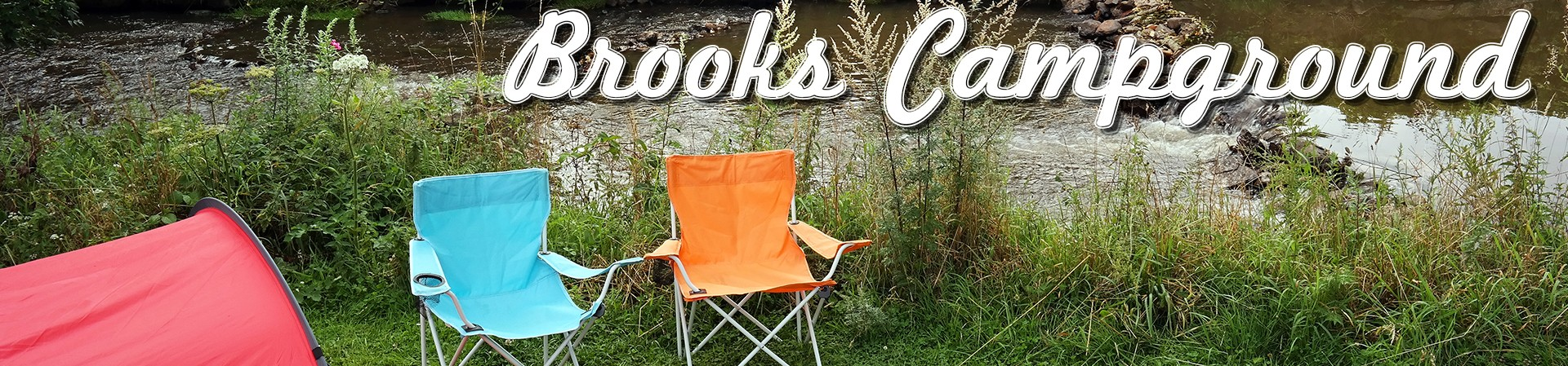 brooks campground