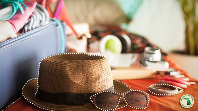 What To Bring On Your Next Weekend Getaway