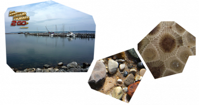 Petoskey State Park Banner