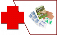 Blister Treatment Kits