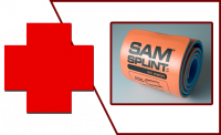 SAM Splints