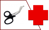 Paramedic Shears/Scissors
