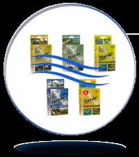 Tear-Aid Air Mattress Repair Kits