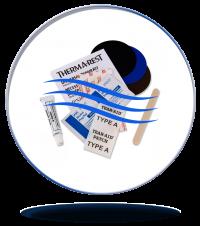 Thermaset Air Mattress Repair Kit