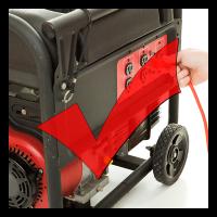Basic RV Maintenance Check Generator