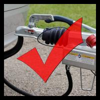Basic RV Maintenance Check Hitch