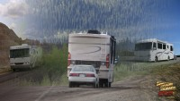 What can you tow behind a motorhome? Feature