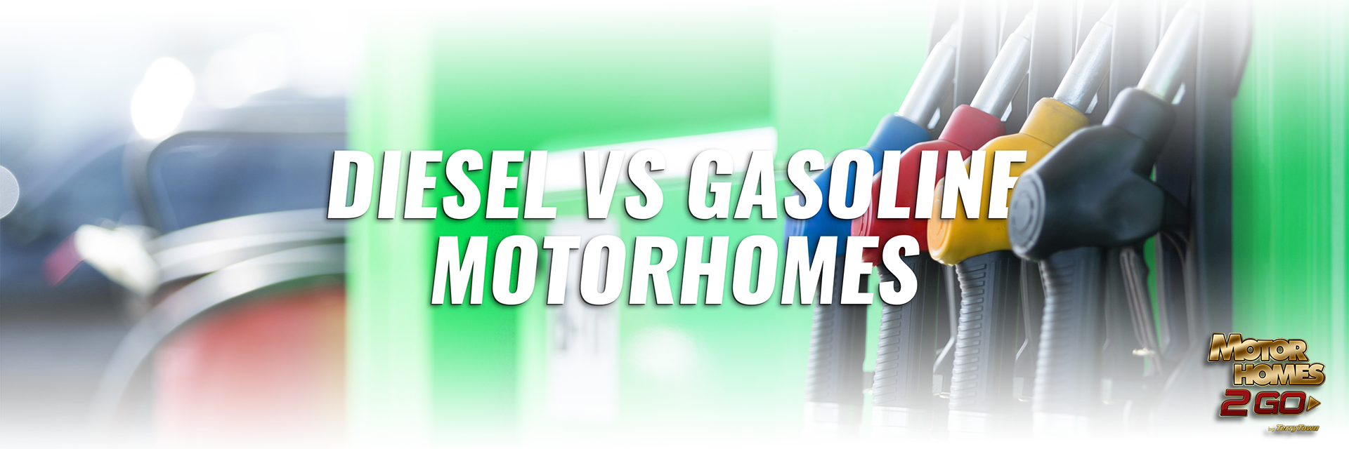 diesel vs gasoline motorhomes banner