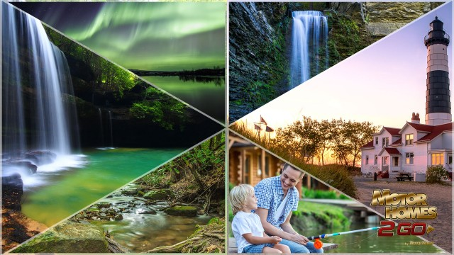 Amazing Campgrounds In The United States