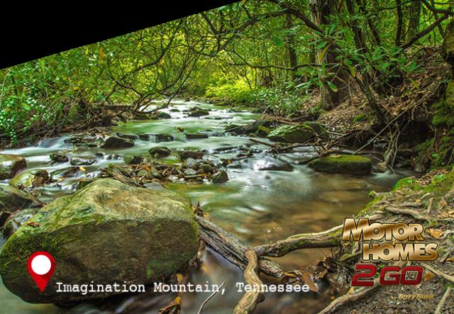 Imagination Mountain, Tennessee