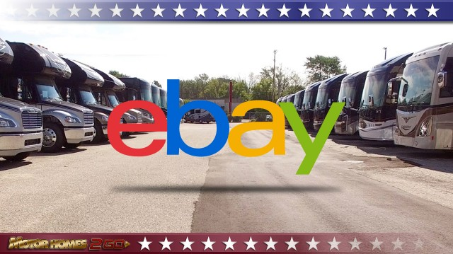 America The Beautiful RV Sales Event Feature