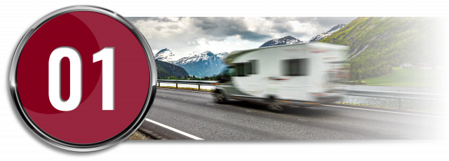 Do I need a CDL or other credentials to drive a motorhome?