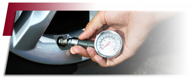 The Basics of Tire Pressure