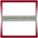 metal threaded rod
