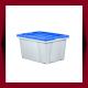plastic tub