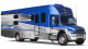 Dynamax Corporation DX3 Class C Motorhome RV