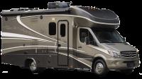 Dynamax Corporation Isata 3 Class C Motorhome RV