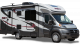 Dynamax Corporation REV Class C Motorhome RV