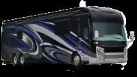 Entegra Coach Anthem Class A Motorhome RV