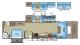 2017 Seneca 37RB Floor Plan