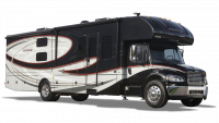 Dynamax Corporation Force Class C Motorhome RV