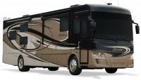 Forest River Berkshire XL Class A Motorhome RV