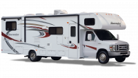 Forest River Sunseeker LE Class C Motorhome RV