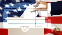 rv-overlaying-image-of-man-voting-for-american-elections