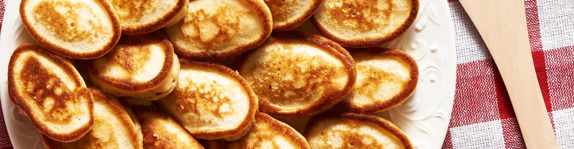 pancake-dippers