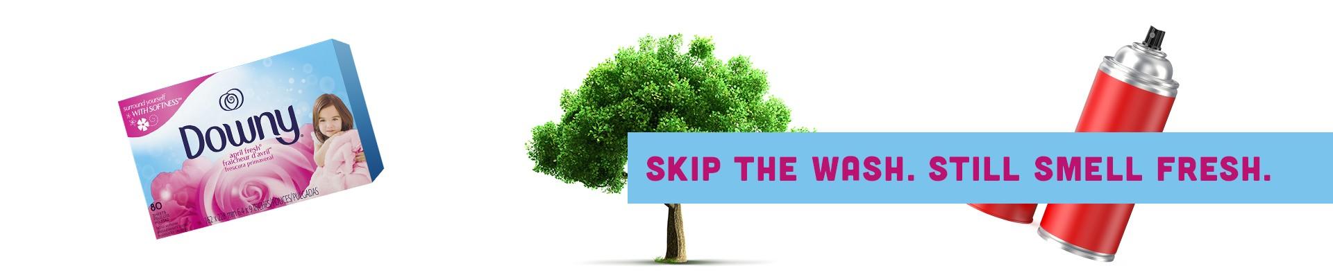 skip-the-wash-still-smell-fresh-downy-dryer-sheets-green-tree-aerosol-can